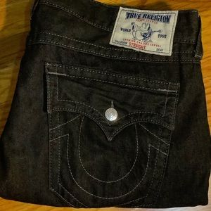 🎉True Religion Straight Leg Jeans